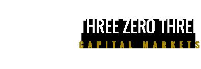 303 Capital Markets, LLC.
